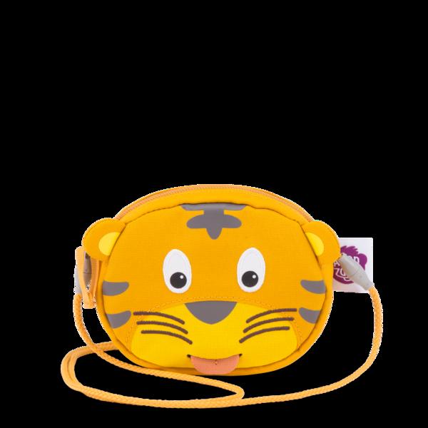 Geldbeutel / Brustbeutel Tiger