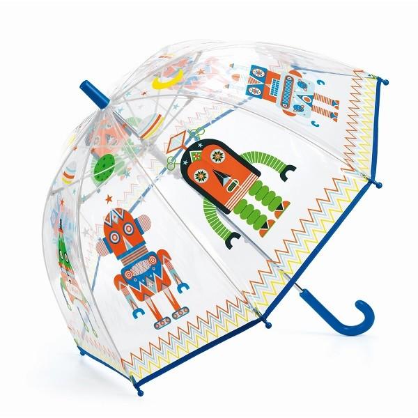 Regenschirm Robots