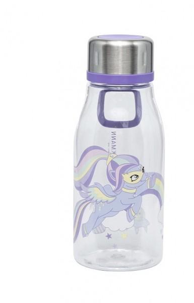Trinkflasche Super Pony