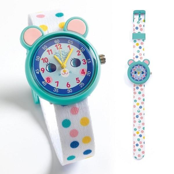 Armbanduhr Maus