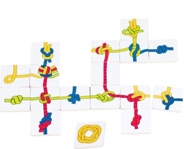 Knotenspiel