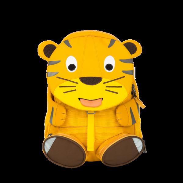 Großer Freund Kinderrucksack Theo Tiger