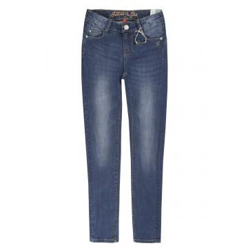 Jeggings Jeans Mädchen MID