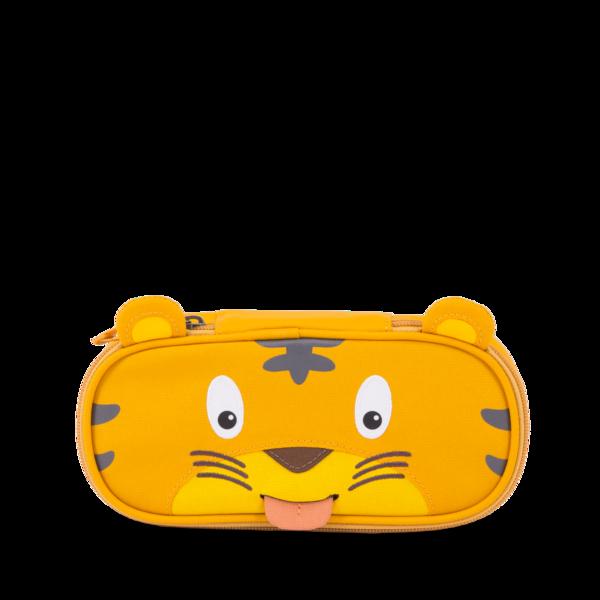 Stiftemäppchen / Federtasche Tiger