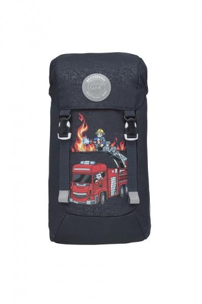 Kinderrucksack 12 Liter, Feuerwehr