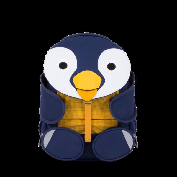 Großer Freund Kinderrucksack Polly Pinguin