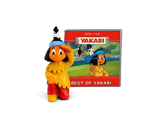 """Tonie """"Yakari - Best of Yakari"""""""