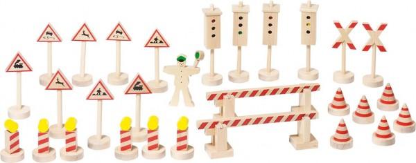 Verkehrszeichen II