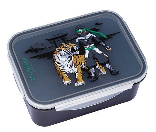 Brotdose Ninja Tiger