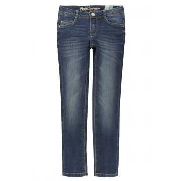 Jeans Hose Mädchen Skinny fit MID