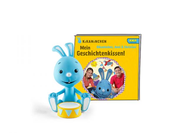 """Tonie """"Kikaninchen: Mein Geschichtenkissen"""""""