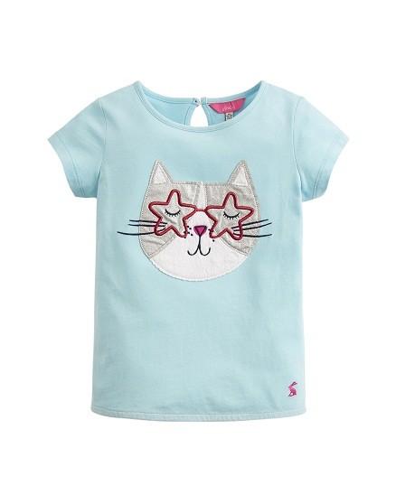 T-Shirt Maggie Katze