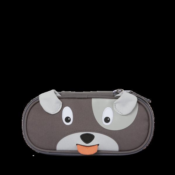 Stiftemäppchen / Federtasche Hund