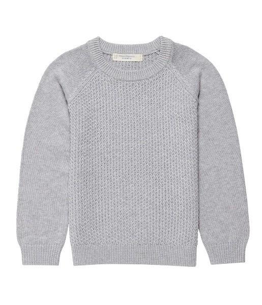 Strick-Pullover Piet