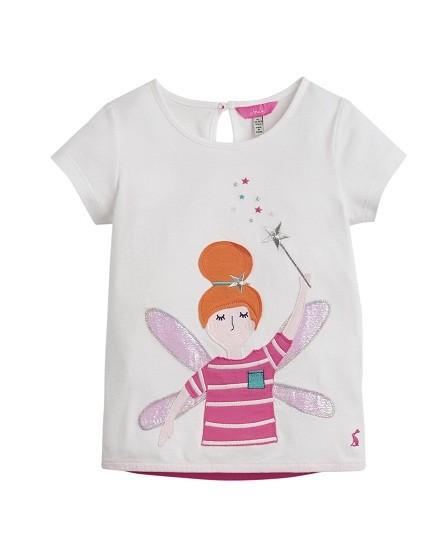 T-Shirt Maggie Whitefairy