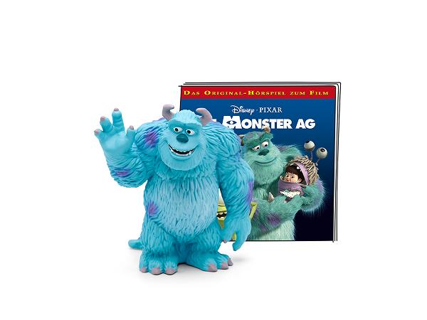"""Tonie """"Die Monster AG"""""""