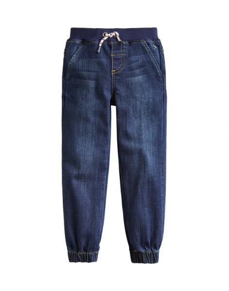 Jeans mit Softbund Ezra