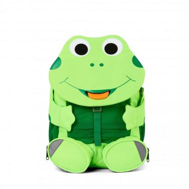 Großer Freund Kinderrucksack Frosch
