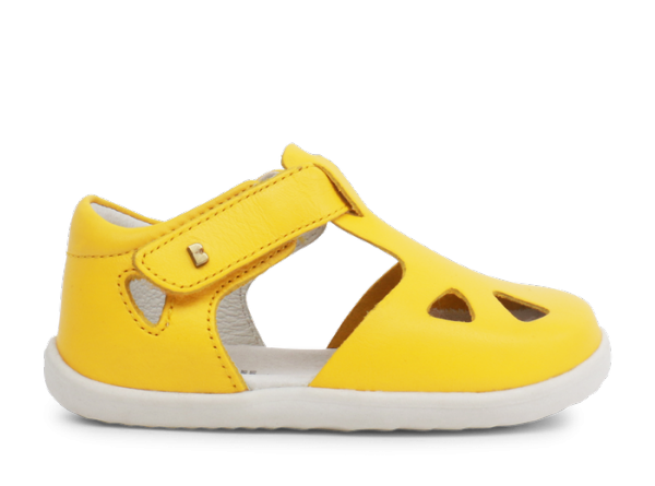 Sandale SU Zap Yellow
