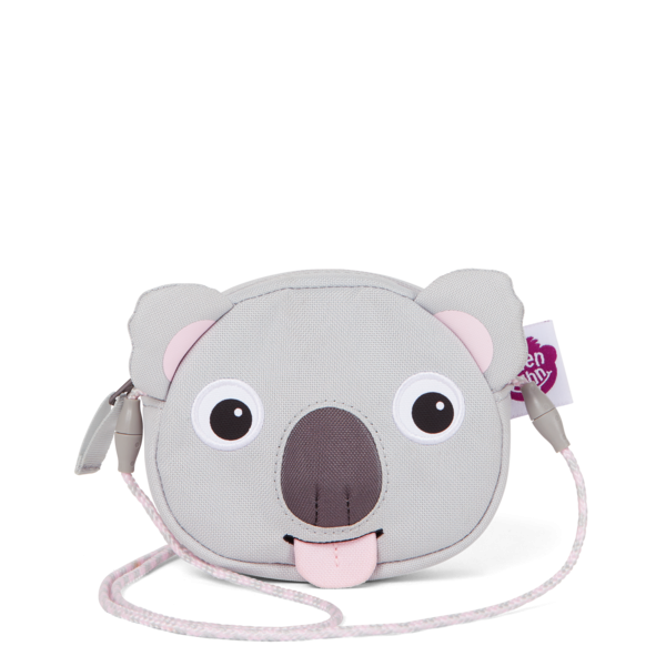 Geldbeutel / Brustbeutel Koala