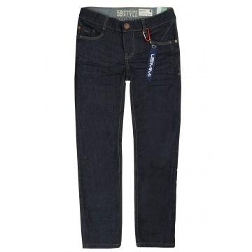 Jeans Hose Jungen tight fit MID