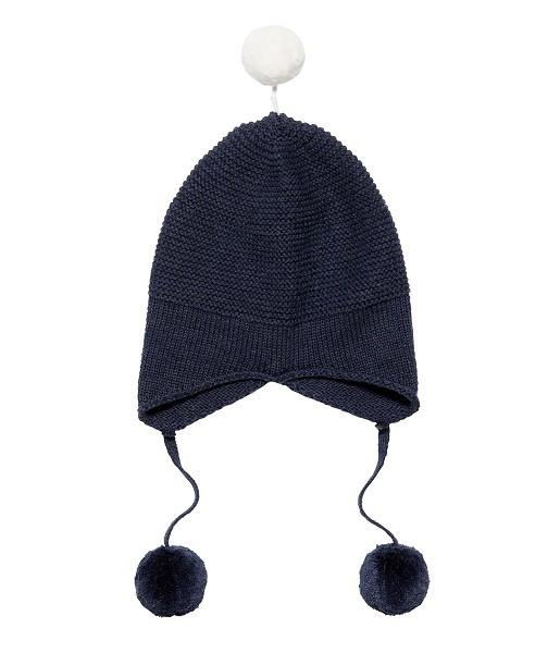 Strick-Mütze Marcel