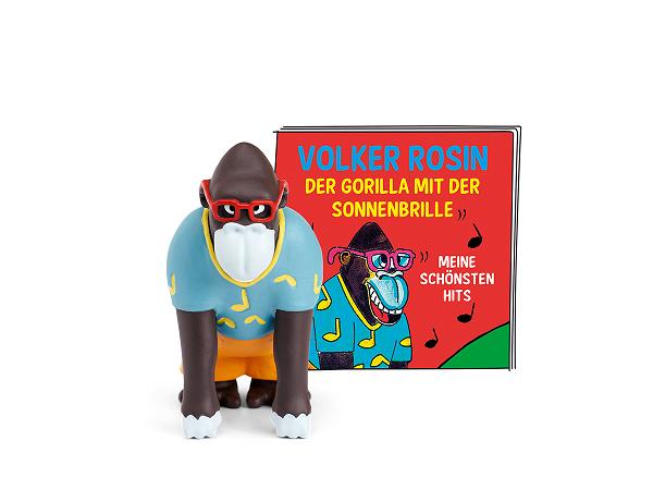 """Tonie """"Volker Rosin - Der Gorilla mit der Sonnenbrille"""""""