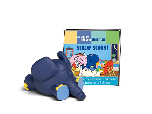 """Tonie """"Die Sendung mit dem Elefanten - Schlaf schön!"""""""