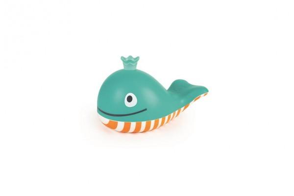 Badespielzeug Seifenblasen-Wal