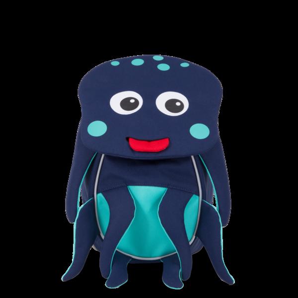Kleiner Freund Kinderrucksack Oliver Octopus