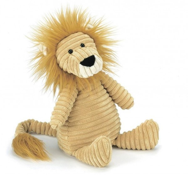 Cordy Roy Lion medium - Kuscheltier Löwe