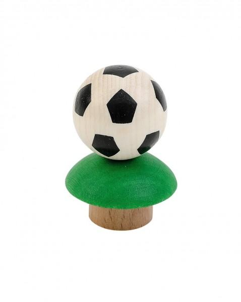 Geburtstagskranz Stecker Fußball