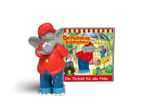 "Tonie ""Benjamin Blümchen - Ein Törööö für alle Fälle"""