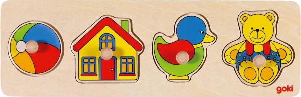 Steckpuzzle Spielzeug