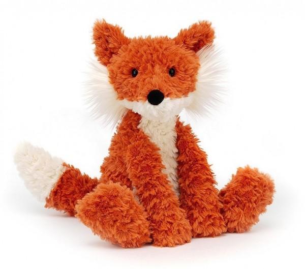 Crumble Fox - Kuscheltier Fuchs