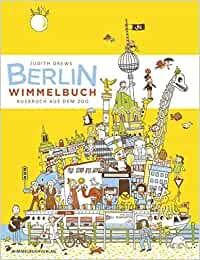 Wimmelbuch - Berlin