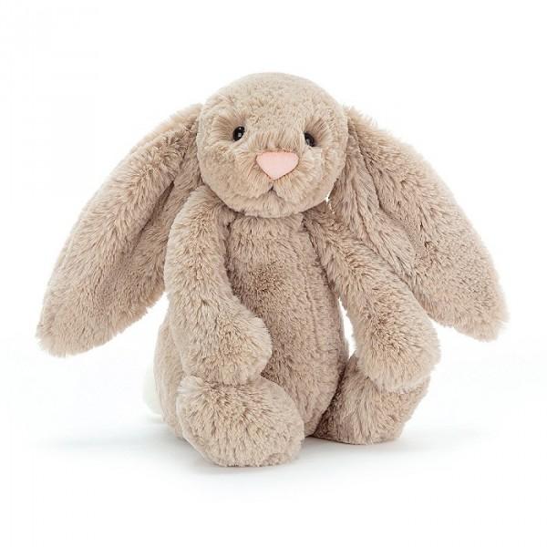 Bashful Beige Bunny medium - Kuscheltier Hase