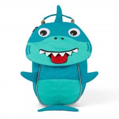 Kleiner Freund Kinderrucksack Hai