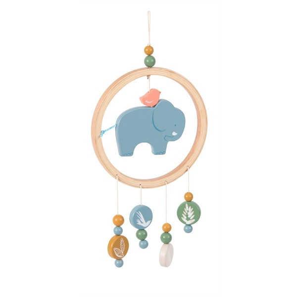 Traumfänger Elefant