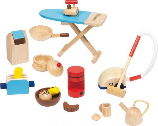Puppenhauszubehör - Accessoires Küche