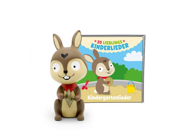 """Tonie """"30 Lieblings-Kinderlieder: Kindergartenlieder"""""""