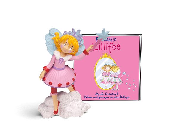 "Tonie ""Prinzessin Lillifee"""