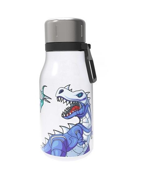 Trinkflasche Armour Rex
