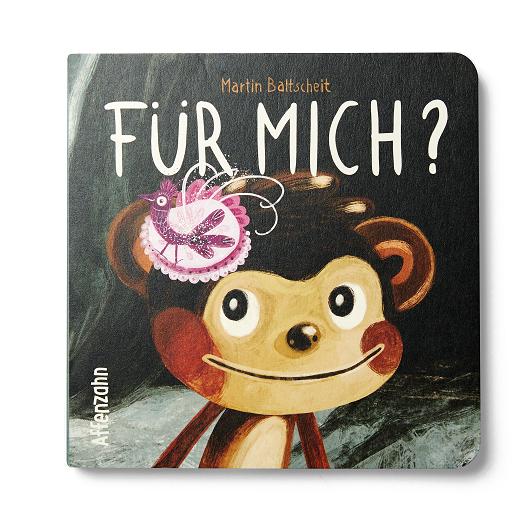 """Pappbilderbuch """"Für mich?"""""""