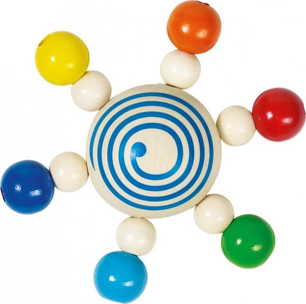 Greifling Perlenkreisel