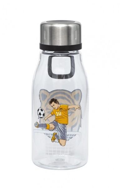 Trinkflasche Tiger Team