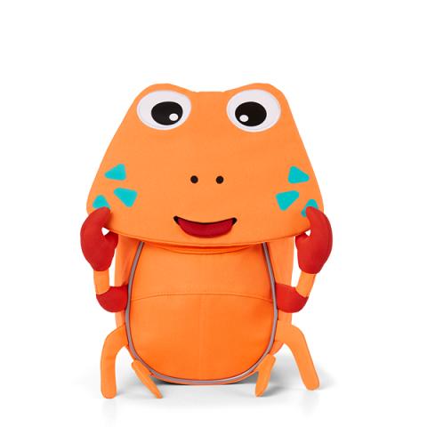 Kleiner Freund Kinderrucksack Krabbe