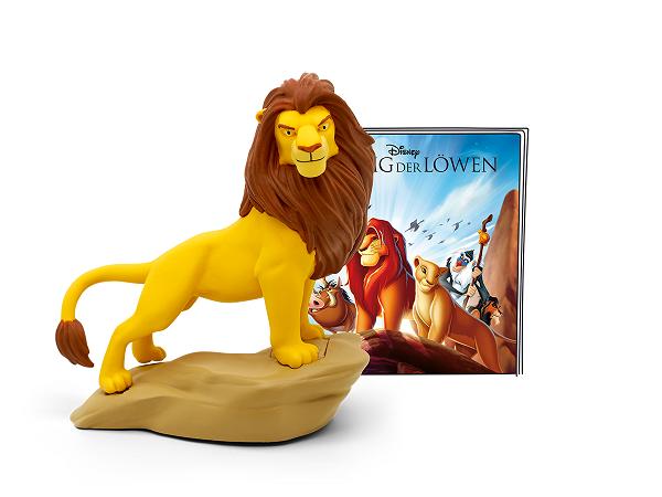 """Tonie """"Disney - Der König der Löwen"""""""