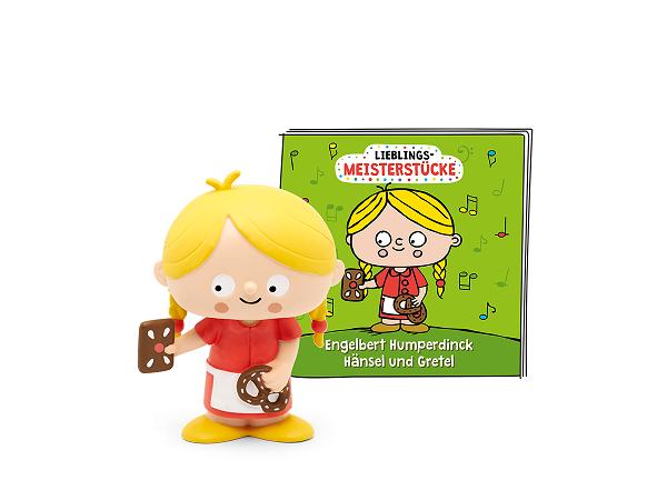 """Tonie """"Lieblings-Meisterstücke - Hänsel und Gretel"""""""
