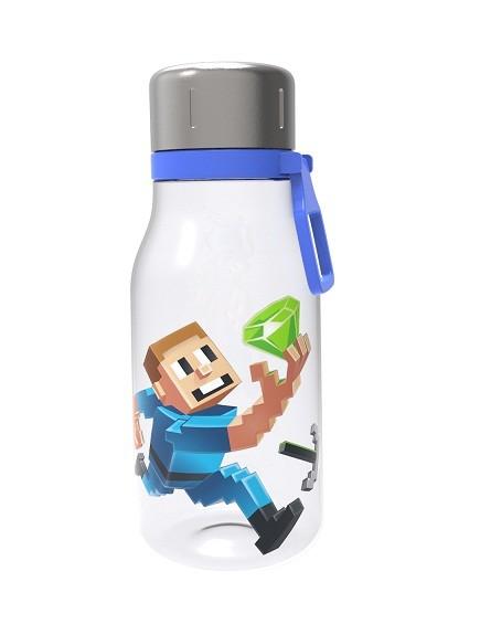 Trinkflasche Diamond Hunter